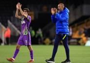 Dua Pemain Tottenham Dipastikan Absen Kontra NS Mura
