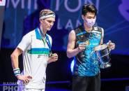 Lee Zii Jia dan Axelsen Berpeluang Bertemu di Perempat Final Denmark Open