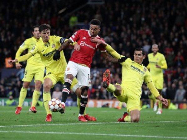 Solskjaer akui bahwa Jesse Lingard tak bahagia di Manchester United