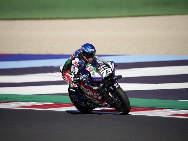 Alex Marquez tahu harus berbuat apa demi terus bertahan di kompetisi MotoGP.