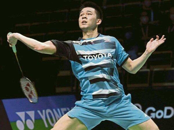 Kejutan Kunlavut Tumbangkan Shi Yuqi di Piala Sudirman