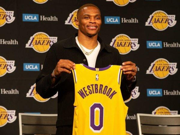 Russell Westbrook tidak pernah meminta Wizards untuk melepasnya secara khusus ke Lakers.