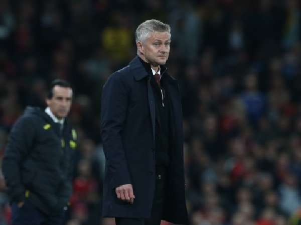 Peter Crouch tunjukkan kelemahan Ole Gunnar Solskjaer di Manchester United