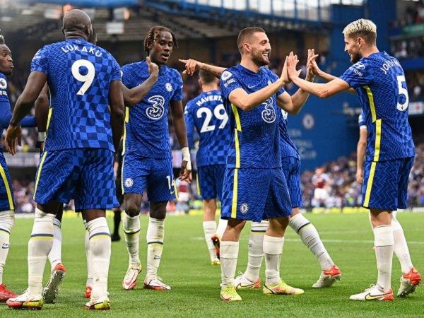 Chelsea incar kemenangan saat menghadapi Southampton.