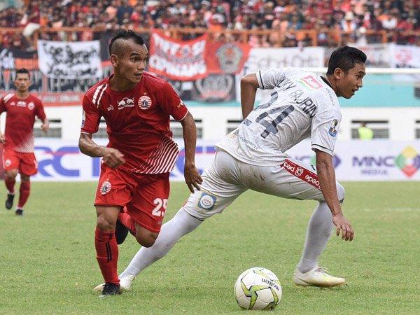 Riko Simanjuntak siap kembali perkuat Persija Jakarta