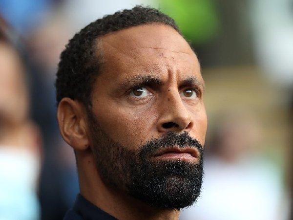 Menurut Rio Ferdinand, Manchester United harusnya rekrut Federico Chiesa