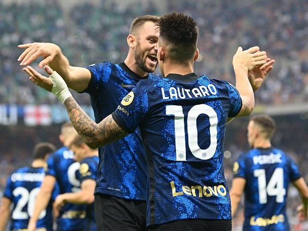 Inter Milan hadapi Sassuolo pada pertandingan akhir pekan ini di Serie A.