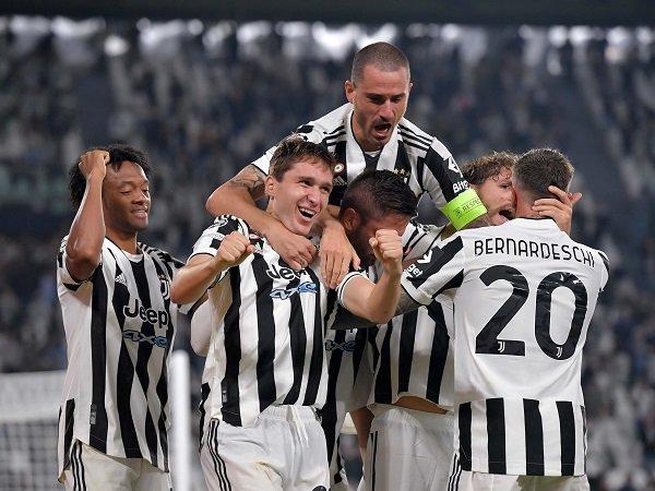 Juventus berhadapan dengan Torino pada laga giornata ketujuh Serie A.