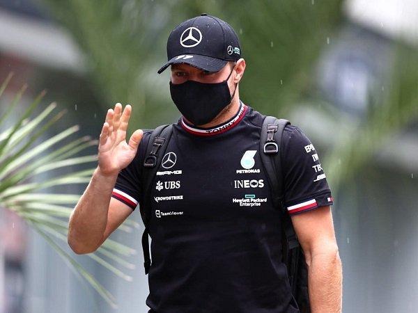 Valtteri Bottas tak cemas meskipun performa Alfa Romeo tidak terlalu bersinar sampai sekarang.
