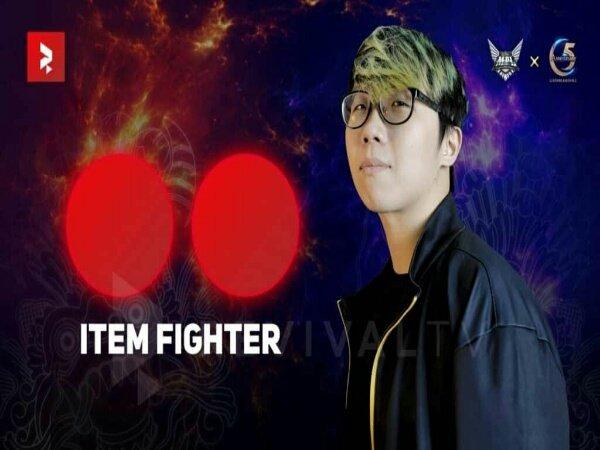 2 Item Wajib Hero Fighter di META Sekarang Versi Eks Pelatih RRQ Hoshi