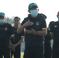 Aji Santoso Siapkan Strategi Khusus Untuk Berikan PSIS Kekalahan Pertama