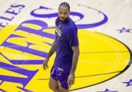 Carmelo Anthony Tak Pedulikan Soal Perannya di Skuat Lakers