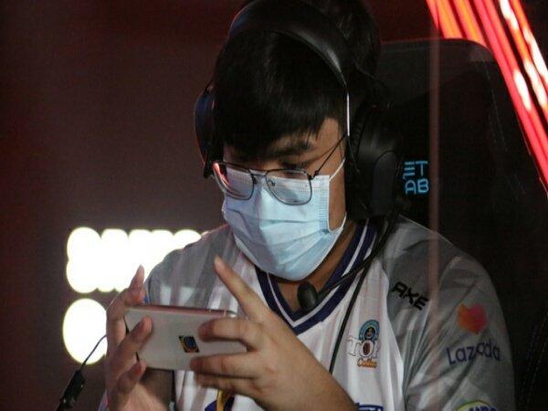 El Clasico MPL ID Season 8: Revans Tuntas, EVOS Legends Lumat RRQ Hoshi