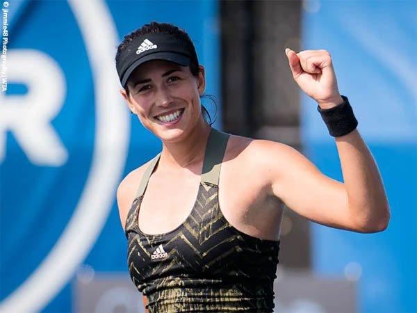 Garbine Muguruza bermain tanpa ampun demi perempatfinal Chicago Fall Tennis Classic 2021