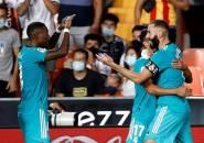 La Liga 2021/2022: Prediksi Line-up Espanyol vs Real Madrid