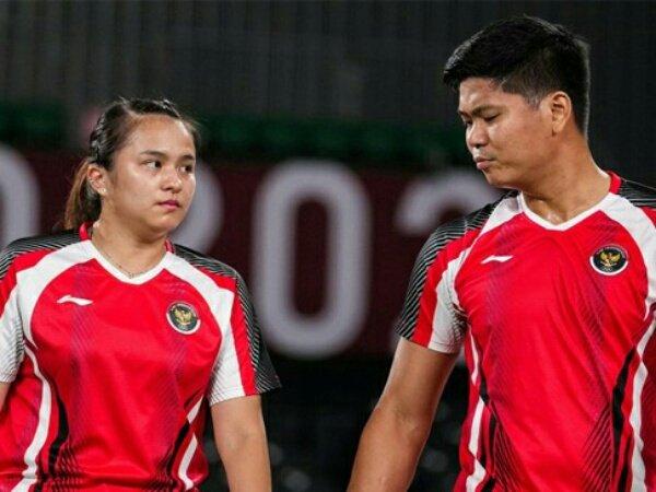 Praveen Jordan Minta Maaf Gagal Bawa Indonesia ke Semifinal Piala Sudirman