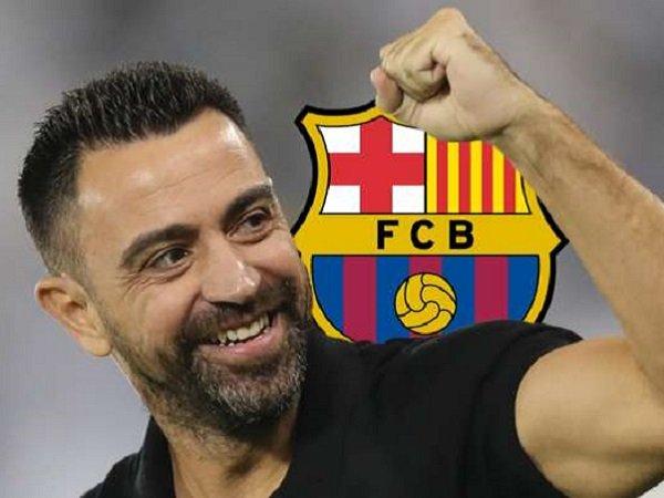 Xavi Hernandez dijagokan untuk melatih Barcelona.