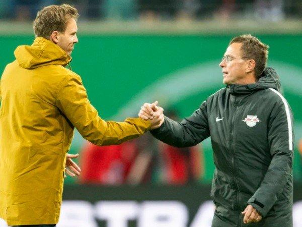 Julian Nageslmann Tak Diizinkan Gabung Bayern Munich