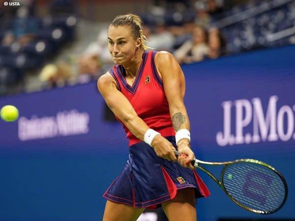 Aryna Sabalenka tak turun di Indian Wells usai positif terinfeksi COVID-19