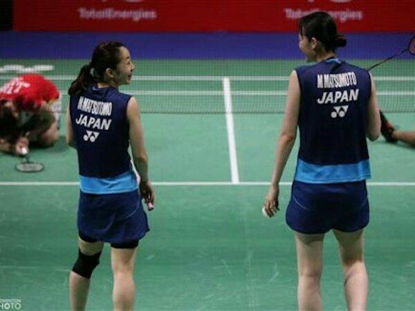 Atasi Malaysia, Jepang Tantang China di Final Piala Sudirman 2021