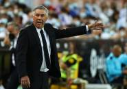 Carlo Ancelotti Yakin Real Madrid Bangkit Kontra Espanyol