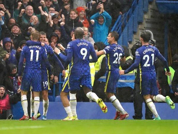 Chelsea menang 3-1 atas Southampton (Sumber: PA Images)