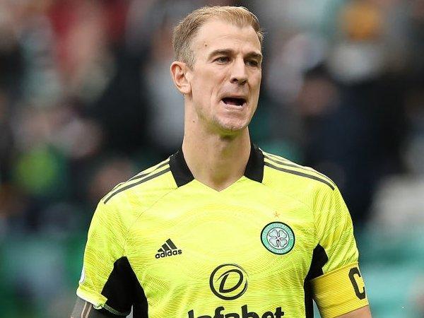 Hart Bicara Tentang Taktik yang Diusung Pelatih Baru Celtic