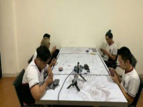 Hasil MPL ID Season 8: Natan Jungler Bawa Geek Fam ID Hempaskan RBG