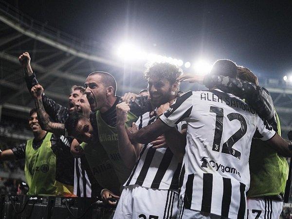 Massimiliano Allegri sebut Juventus tampil dengan performa terbaiknya kontra Torino.