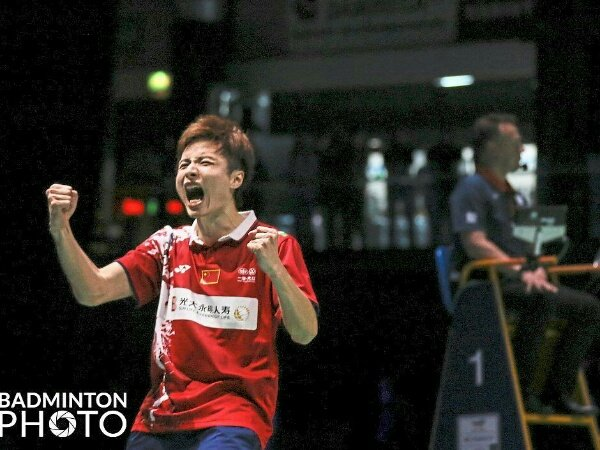 Kalahkan Jepang, China Raih Gelar Ke-12 di Piala Sudirman