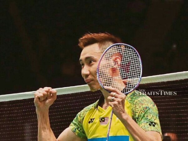 Lee Chong Wei Bangga Skuad Muda Malaysia Mampu Kalahkan Indonesia