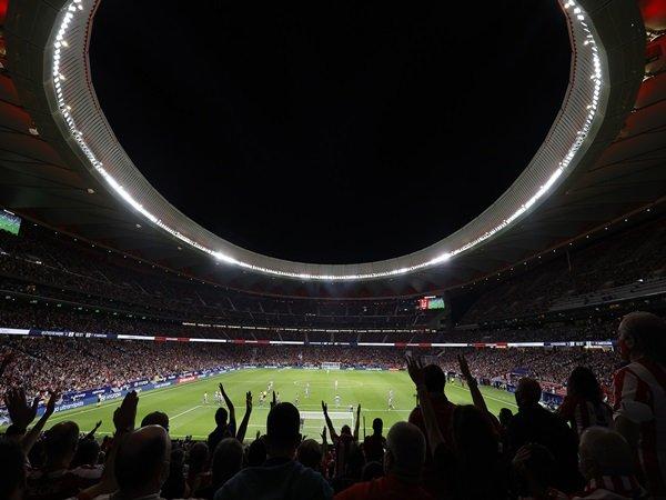 Stadion Atletico Madrid
