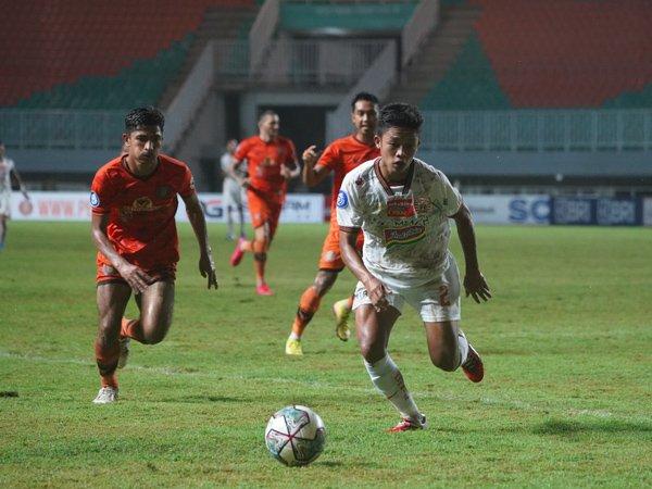 Skuat Persija Jakarta diluburkan 3 hari