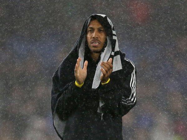 Arsenal gagal mencetak gol ke gawang Brighton