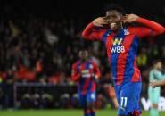 Zaha Akan Hargai Pencapaiannya di Crystal Palace Ketika Kariernya Berakhir