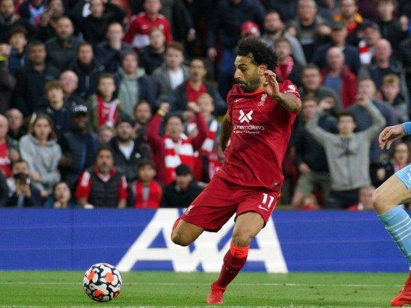 5 Gol Terbaik Mohamed Salah Bagi Liverpool Hingga Saat Ini