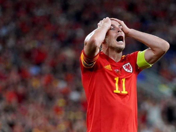 Bale Tidak Bisa Bermain, Pemain Muda Wales Harus Ambil Peluang
