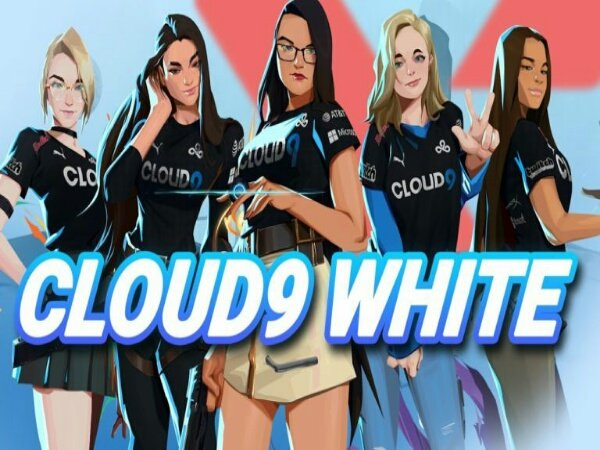 C9 White Raih Gelar VCT Game Changers Ketiga Beruntun di Game Changers 3