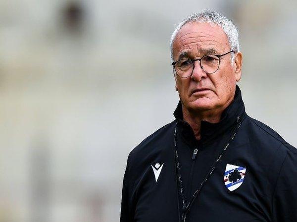 Claudio Ranieri / via Getty Images