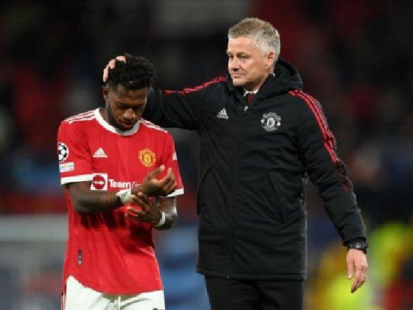 Gabriel Agbonlahor sarankan Manchester United untuk singkirkan Fred dari starting line up
