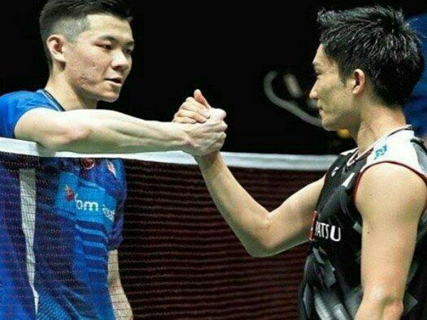 Kalahkan Ginting-Momota, Lee Zii Jia Klaim Salah Satu Pemain Terbaik Dunia