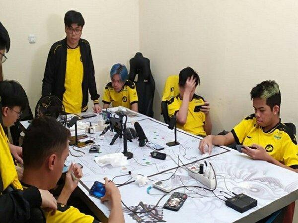 ONIC Esports Pantang Ulang Kesalahan Musim Lalu di Playoff MPL ID S8