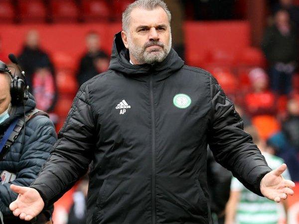 Postecoglou Berharap Celtic Lewati Jeda Internasional Tanpa Cedera