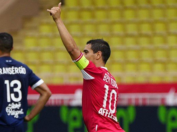 Wissam ben Yedder bawa AS Monaco taklukkan Bordeaux dengan menyumbang 1 assist dan 1 gol
