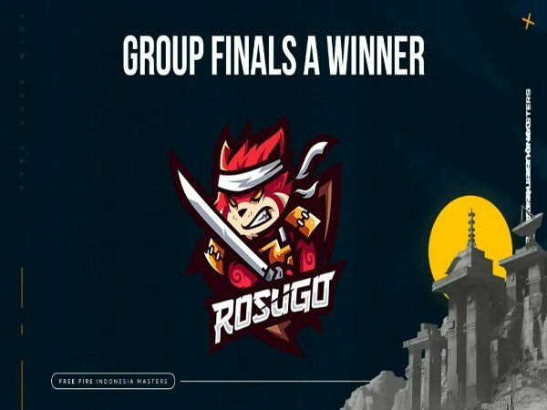 Tipis! Rosugo Esports Pastikan Tempat di Play-Ins FFIM 2021 Fall