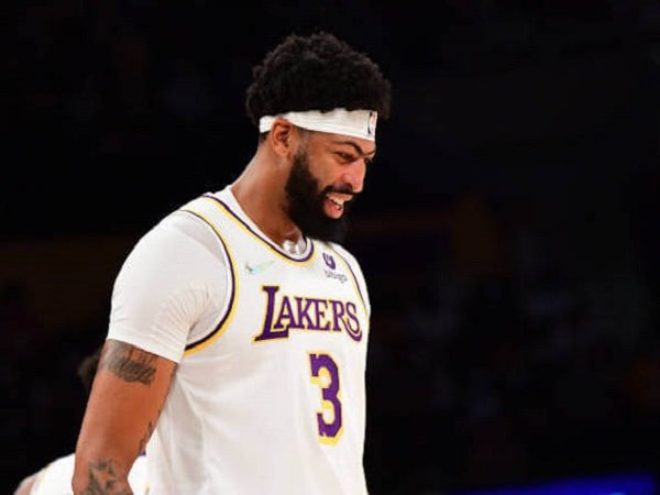 Pemain andalan Los Angeles Lakers, Anthony Davis. (Images: Getty)