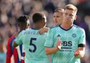 Barnes Berharap Leicester Bisa 'Banyak Belajar' Setelah Awal yang Sulit