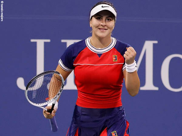 Bianca Andreescu bersemangat untuk pertahankan gelar di Indian Wells