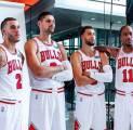 DeMar DeRozan Siap Jawab Tantangan Besar Bersama Bulls