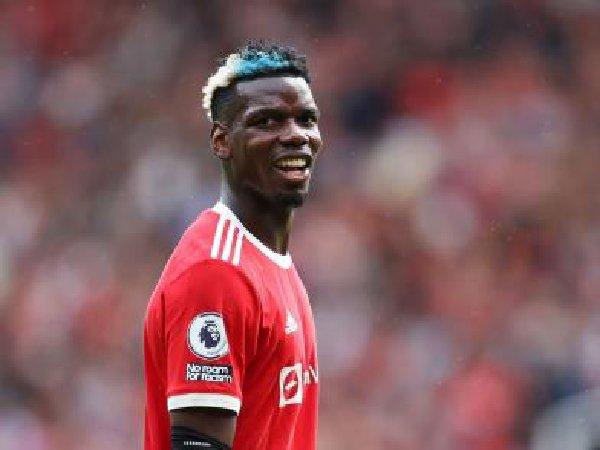 Paul Pogba diklaim tak lagi merasa jadi bintang di MU karena Cristiano Ronaldo